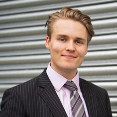 Thomas Mitchell - Solicitor